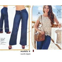 Pantalon Mezclilla Cklass Nuevo Talla 11