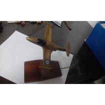 Morane Saulnier Ms-760 Paris - Avion Para Escritorio