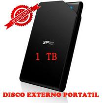 Disco Rigido Externo Portatil Sp 1tb Usb 2.0 Y 3.0 145grs