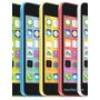 Iphone 5c 16gb Americanos New Amarillo Obsequio