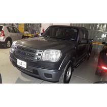 Ford Ranger 2.3 Nafta C/d 4x2 Xl Plus Gnc (l09)