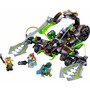 Lego Chima Scorpion Stinger (70132) - Nuevo