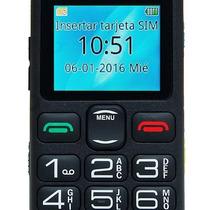 Telefono Celular Para Adultos Mayores O Niños Con Boton Sos!