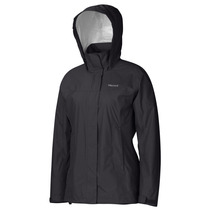 Chamarra Impermeable Marmot Precip Mujer Packable Talla L