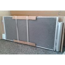 Condensador Ar Condicionado Fiat Bravo 1.4/1.8 Com Filtro.