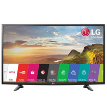 Smart Tv 43 Led Full Hd Wifi, 1 Usb, 2 Hdmi Painel Ips - Lg