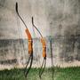 Arco E Flecha Recurvo Tradicional