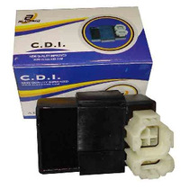 Unidad De Cdi Vs90/ Cs125/ Ds125 / Motonetas Chinas 90 A 250
