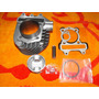 Kit Cilindro Piston Completo Matrix Elegance Con Empacaduras