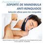 Anti Ronquidos Soporte Mandibular