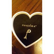 Pandora Torre Eiffel Original En Caja