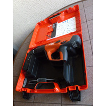 Clavadora Hilti Dx460mx , Nueva, No Dewalt O Bosch.