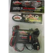 Corte Rpm Apolo Limitador Pulsador Largador 2t-4t Motos440