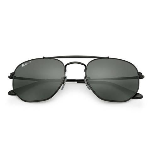 Óculos De Sol Ray Ban Marshall 3648 00258 Original° - R  469,99 em Mercado  Livre a6da534bdf