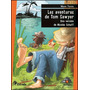 Las Aventuras De Tom Sawyer - Serie Azulejos Naranja Estrada