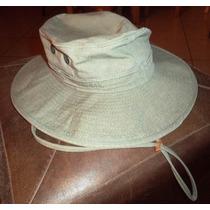 Sombrero Talla M Hecho En Usa Dorfman Pacific
