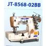Maquina Plana Industrial Collarin Jontex Jt-8568-02bb