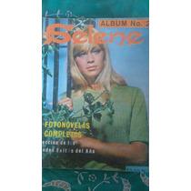Revista Selene Fotonovela #2