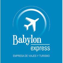 Viajes Al Caribe, Brasil, Europa, Argentina, Cruceros. 2016