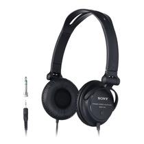 Auriculares Mdr-v150 Con Adaptador Sony Store
