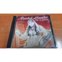 Maribel Guardia , Me La Partiste, Cd Album Del Año 2004