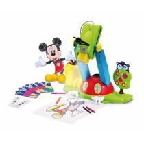 Proyector De Dibujo La Casa De Mickey Mouse