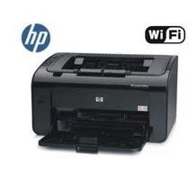 Impressora Hp Pro Laserjet 1102w Wireless - P1102w Tonner
