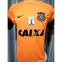 Camisa Replica Do Corinthians