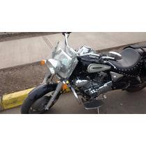 Moto Keeway Dorado