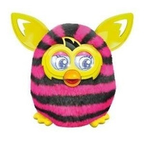 Nuevo Furby Boom De Hasbro Original