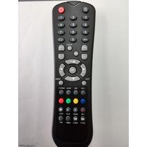 Controle Remoto Conversor Tv Digital C/ Pvr Lbdtv10t Vs802hd