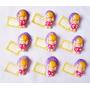 Oferta! 32 Lembrancinha Biscuit -maternidade, Festa,chá Bebê