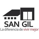 Desarrollo San Gil