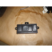 Botão Do Retrovisor Eletrico Nissan Tiida 2009