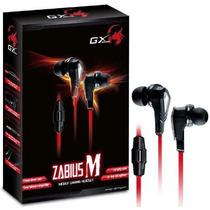 Audifonos Genius Gx Zabius M Con Microfono