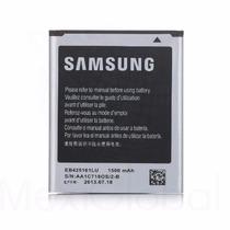 Bateria Pila Samsung Galaxy S3 Mini I8190 1500mah Original