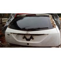 Tampa Traseira Focus Hatch Com Vidro Traseiro