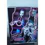 Spectra Vondergeist Ghouls Alive Monster High