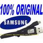 Cabo Dados Usb Samsung Original Galaxy I5800 I5500 I5500b Gt