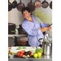 Gran Manual De Técnicas Del Maestro De Cocina. / Palacios