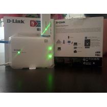 Kit Internet Modem Bam 3g Router Wifi 4g Movistar Digitel