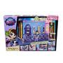 Playset Littlest Pet Shop - Quarto Da Blythe - Hasbro