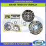 Kit De Clutch Embrague Completo Chevy C2 1.6 Original Luk