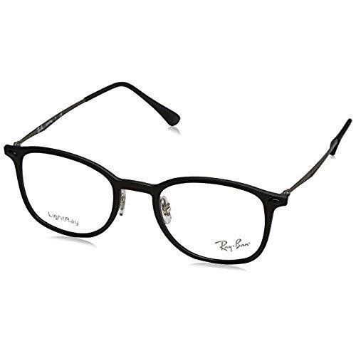 Gafas De Vista Ray-ban Unisex Rx7051 Opal Mate Amarillo 49mm -   116.990 en  Mercado Libre a2d08bd0a62f