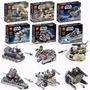 Star Wars Mininaves Lego Microfighters- Tienda Jesus Maria