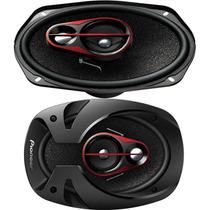 Parlante P/auto Pioneer Ts-r6950s