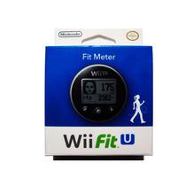 Fit Meter Nuevo Para Wii Fit U - Nintendo Wii U