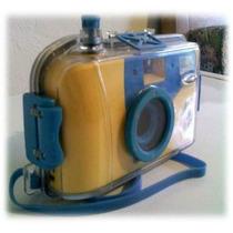 Cámara Fotográfica Waterproof 35mm Sub-acuática