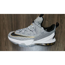 Tenis Zapatillas Nike Lebrom James