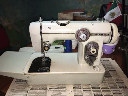 maquina de coser semi industrial marca carsa todo de metal - s/ 500